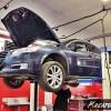 Peugeot 508 2.0 HDI 163 KM – usuwanie DPF