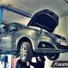 Seat Alhambra III 2.0 TDI 140 KM – usuwanie DPF