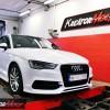 Audi A3 1.4 TFSI 140 KM – podniesienie mocy