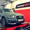 Audi Q3 2.0 TDI 177 KM – podniesienie mocy