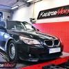 BMW E61 525d 197 KM – podniesienie mocy