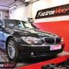 BMW E65 730d 211 KM – podniesienie mocy