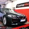 BMW F10 525D 204 KM – podniesienie mocy