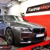 BMW 5 F10 3.0d 245 KM – podniesienie mocy
