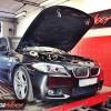 BMW F10 530d 245 KM – podniesienie mocy
