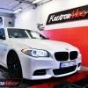 BMW F10 M550d 381 KM – podniesienie mocy