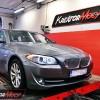 BMW F11 530d 258 KM – podniesienie mocy