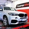 BMW F15 X5 xDrive40d 313 KM – podniesienie mocy
