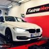 BMW 3 F30 2.0d 184 KM – podniesienie mocy