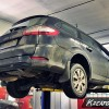 Ford Mondeo MK4 2.0 TDCI 140 KM – zapchany DPF