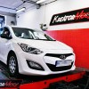 Hyundai i30 1.6 CRDI 110 KM – podniesienie mocy
