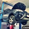 Renault Koleos 2.0 DCI 173 KM – usuwanie DPF