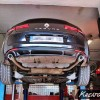 Renault Laguna Coupe 2.0 DCI 180 KM – usuwanie DPF