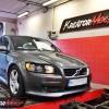 Volvo C30 2.5 Turbo 220 KM – podniesienie mocy