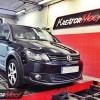 VW Cross Touran 2.0 TDI 140 KM – podniesienie mocy