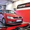VW Polo V 1.2 TSI 90 KM – podniesienie mocy