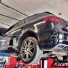 Audi A3 8P 2.0 TDI CR 170 KM – usuwanie DPF