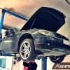 BMW 730d 231 KM E65 – usuwanie DPF