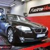 BMW F10 525d 2.0d 218 KM – podniesienie mocy