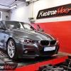 BMW F30 335i 306 KM – podniesienie mocy