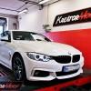 BMW F32 428i 245 KM xDrive – podniesienie mocy