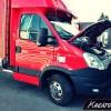 Iveco Daily 3.0 HPI 150 KM 50C15 – zapchany DPF
