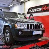 Jeep Cherokee 3.0 CRD 218 KM – podniesienie mocy