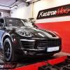 Porsche Macan Diesel S 3.0 258 KM – podniesienie mocy