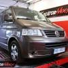 VW Multivan 2.5 TDI 131 KM – podniesienie mocy