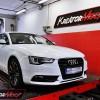 Audi A5 2.0 TDI 190 KM – podniesienie mocy