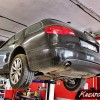 Audi A6 C6 3.0 TDI 224 KM – usuwanie DPF
