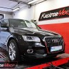 Audi Q5 2.0 TFSI 211 KM S-TRONIC – podniesienie mocy