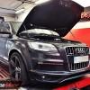 Audi Q7 3.0 TDI 245 KM – podniesienie mocy