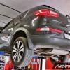 Kia Sportage 1.7 CRDI 115 KM – usuwanie DPF