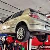 Opel Astra H 1.3 CDTI 90 KM – usuwanie DPF