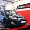 Opel Astra IV 2.0 CDTI 160 KM – podniesienie mocy