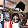 Peugeot 308 1.6 HDI 112 KM – usuwanie FAP