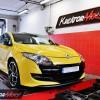 Renault Megane 3 RS 2.0T 250 KM – podniesienie mocy