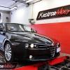 Alfa Romeo 159 1.9 JTDM 120 KM – podniesienie mocy