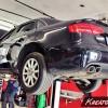 Audi A4 B8 2.0 TDI 143 KM – usuwanie DPF