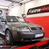 Audi Allroad 2.7T 250 KM – podniesienie mocy