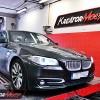 BMW F10 FL 520d 184 KM xDrive 2014 – podniesienie mocy