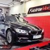 BMW F30 320d 184 KM – podniesienie mocy