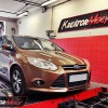 Ford Focus MK3 1.0 EcoBoost 125 KM – podniesienie mocy