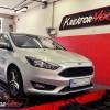 Ford Focus MK3 1.6 TDCI 95 KM – podniesienie mocy