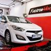 Hyundai i30 II 1.4 CRDI 90 KM – podniesienie mocy