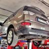 Mitsubishi Outlander 2.2 DID 177 KM – usuwanie DPF