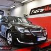 Opel Insignia 2.0 CDTI 110 KM 2014 – podniesienie mocy