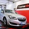Opel Insignia 2.0 CDTI 140 KM – podniesienie mocy