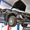Peugeot 308 1.6 HDI 92 KM – usuwanie FAP